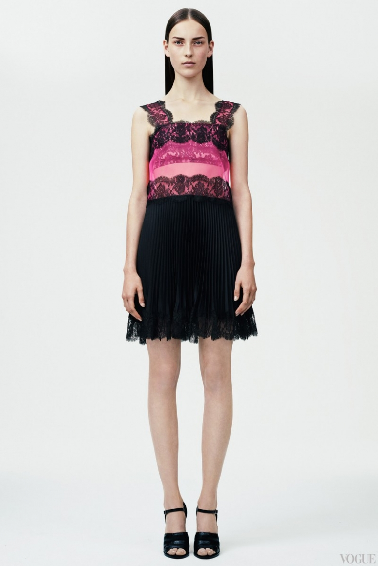 Christopher Kane Resort 2015 #29