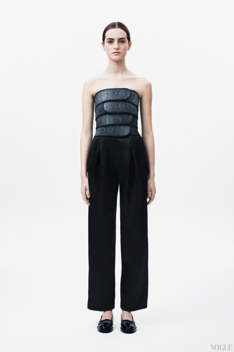 Christopher Kane Couture весна-лето 2013 #25
