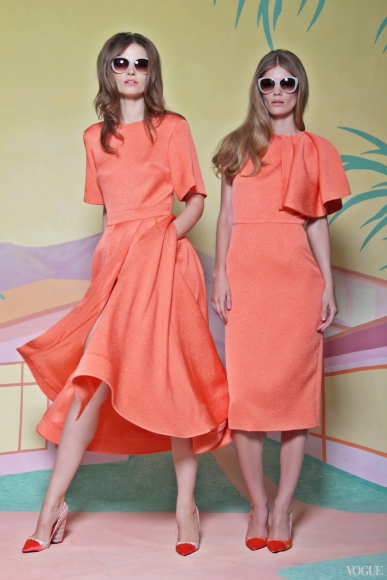 Christian Siriano Resort 2016 #20