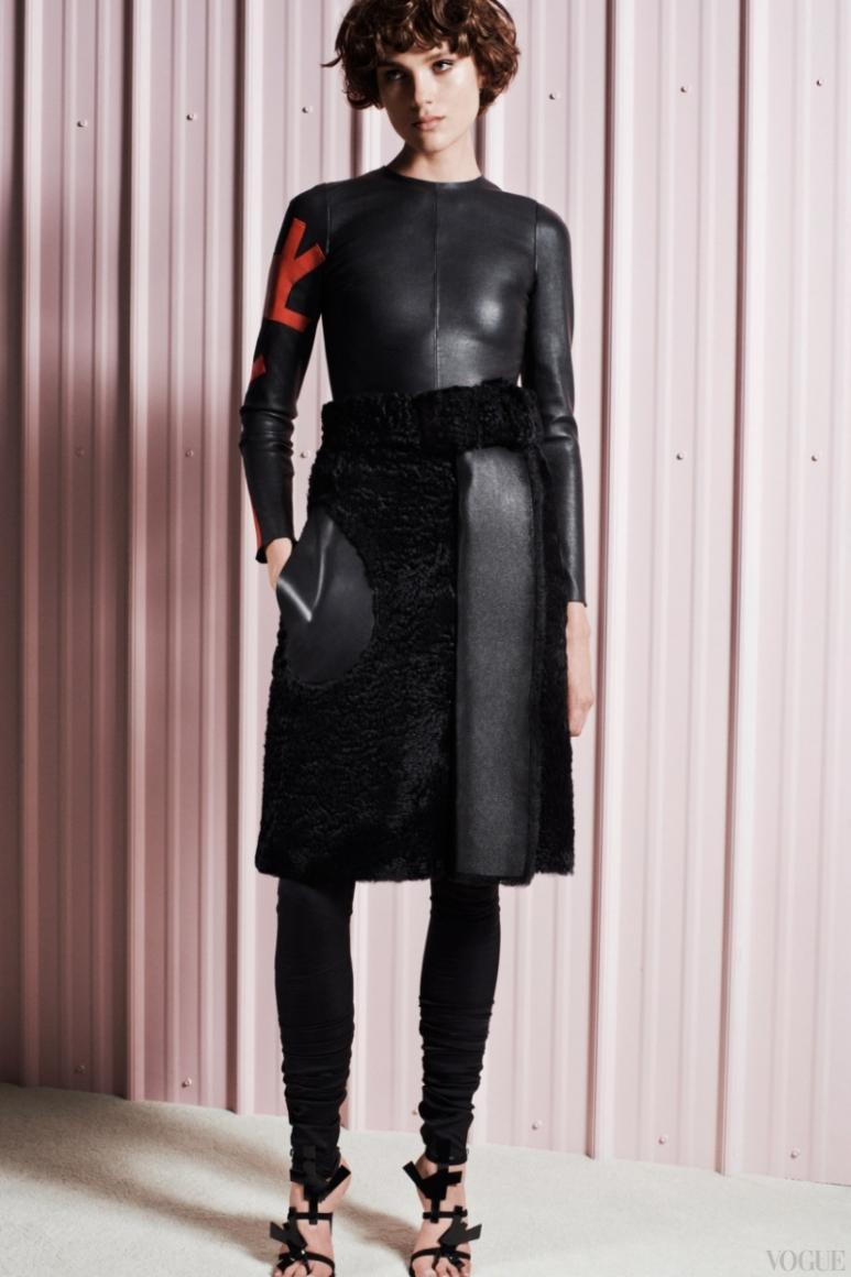 Acne Couture весна-лето 2013 #3