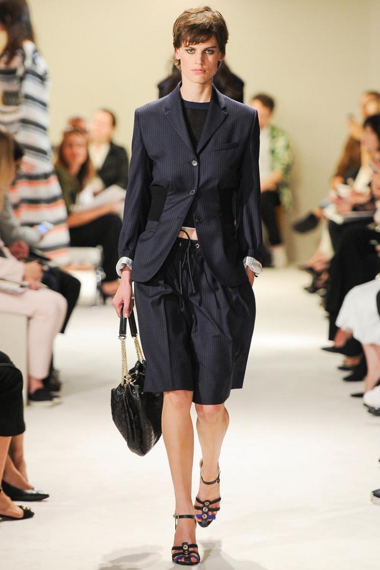 Sonia Rykiel весна-лето 2015 #20