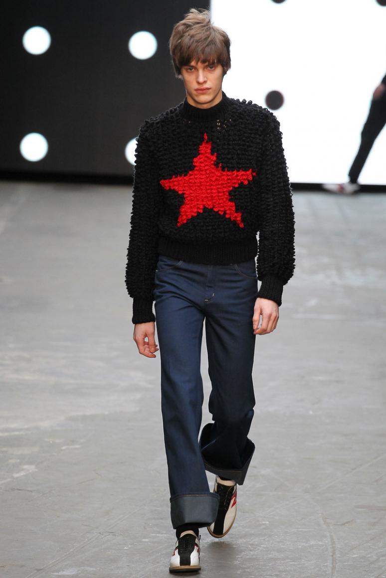 Topman Design Menswear осень-зима 2015/2016 #23