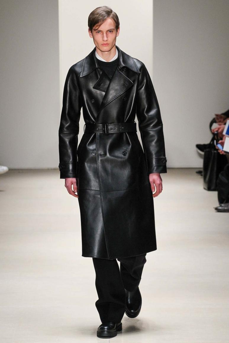 Jil Sander Menswear осень-зима 2015/2016 #6