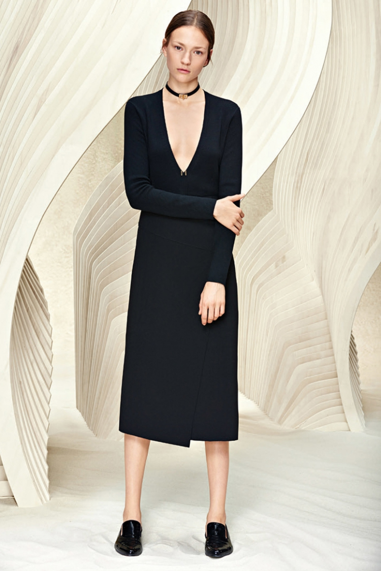 Hugo Boss Resort 2016 #3
