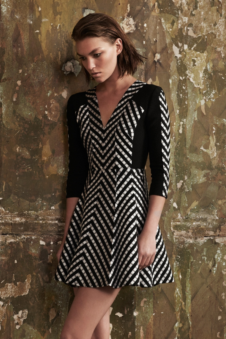 Matthew Williamson Pre-Fall 2013 #18