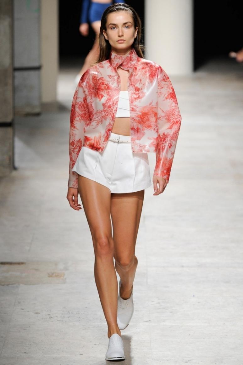 Barbara Bui весна-лето 2014 #12