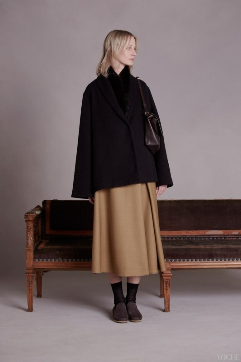 The Row Couture весна-лето 2013 #20