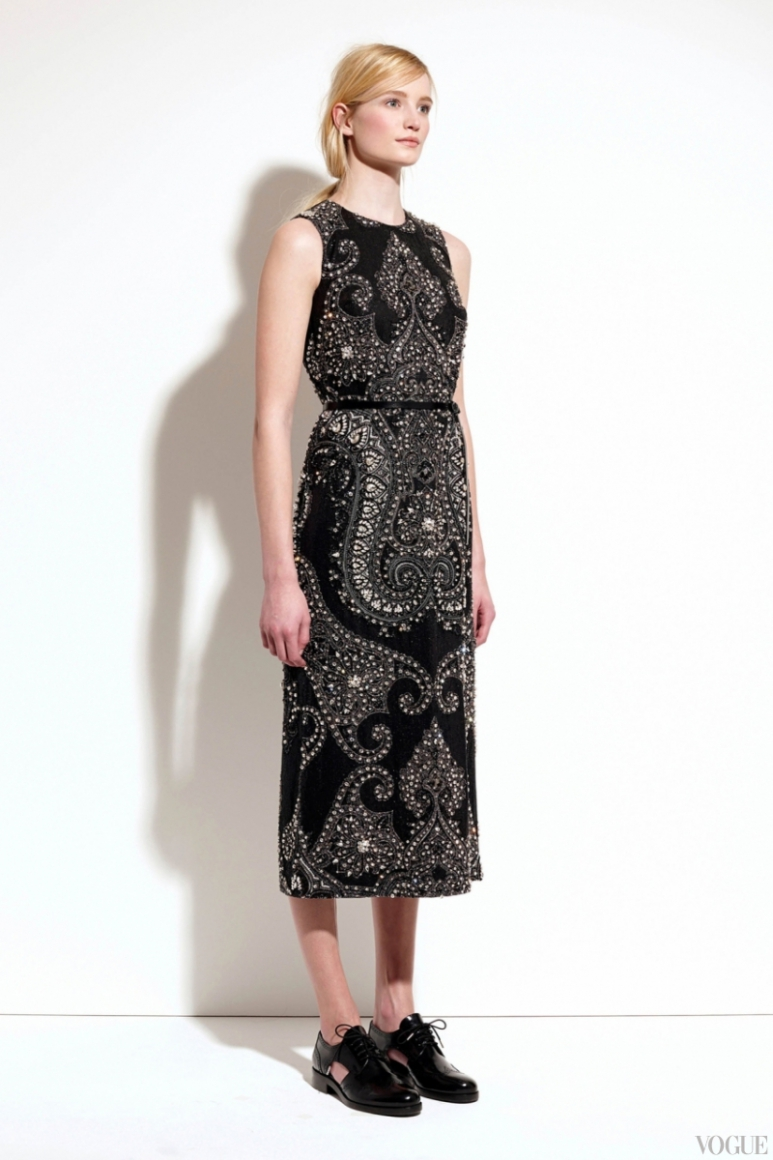 Michael Kors Couture весна-лето 2013 #2