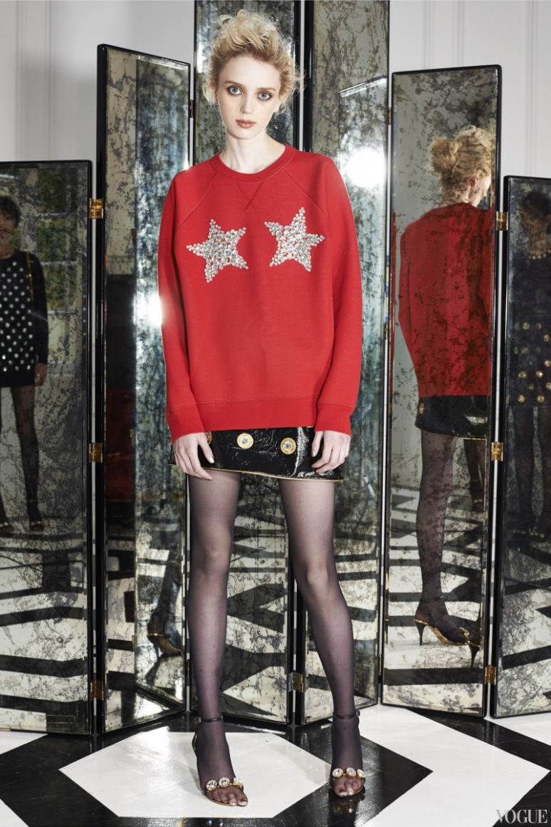 Marc Jacobs Resort 2015 #19