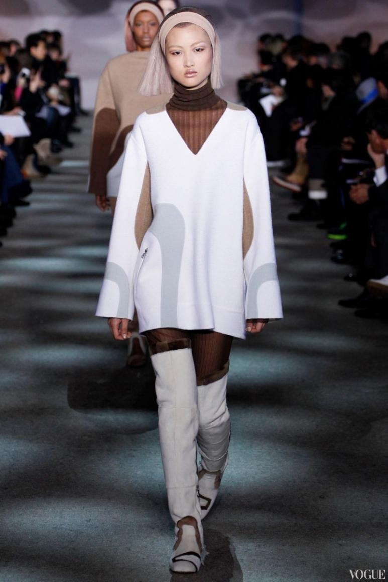 Marc Jacobs осень-зима 2014/2015 #26