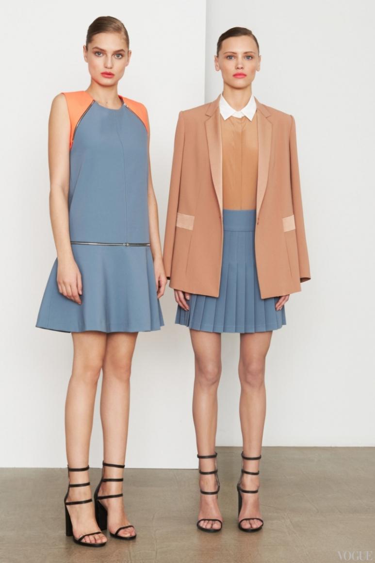 DKNY Couture весна-лето 2013 #3