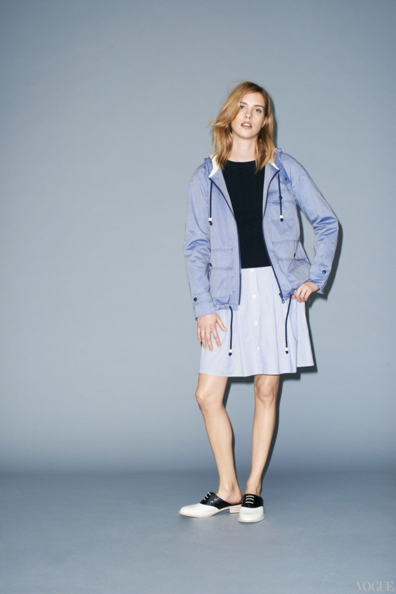 Band Of Outsiders Resort 2015 #23