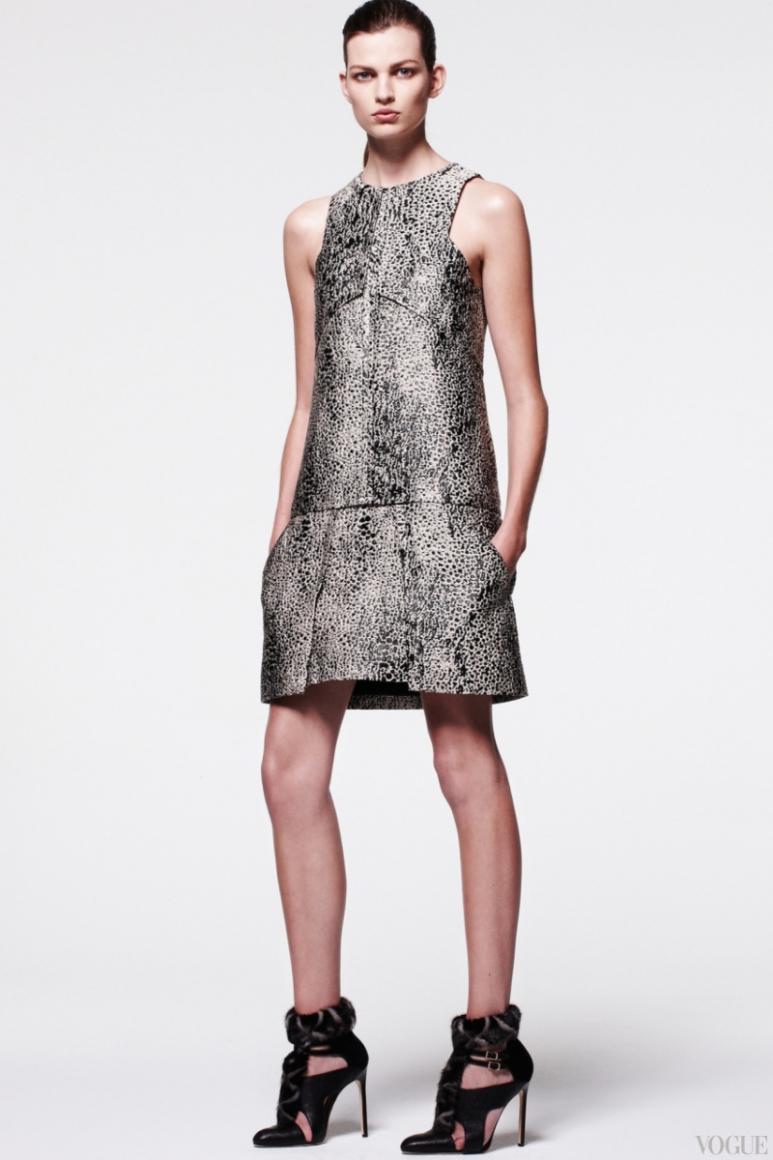 J. Mendel Couture весна-лето 2013 #30