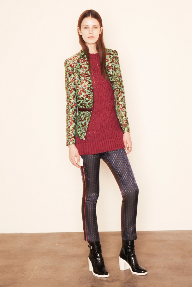 Elizabeth & James Pre-Fall 2013 #13