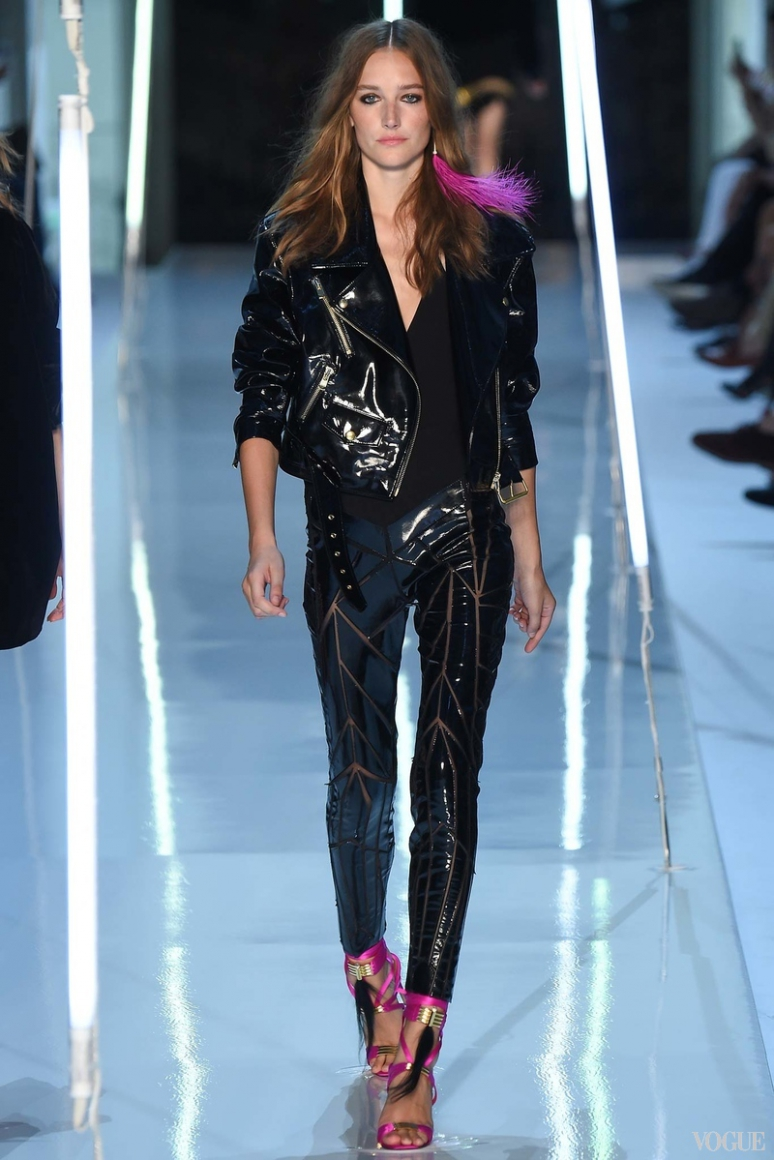 Alexandre Vauthier Couture осень-зима 2015/2016 #24