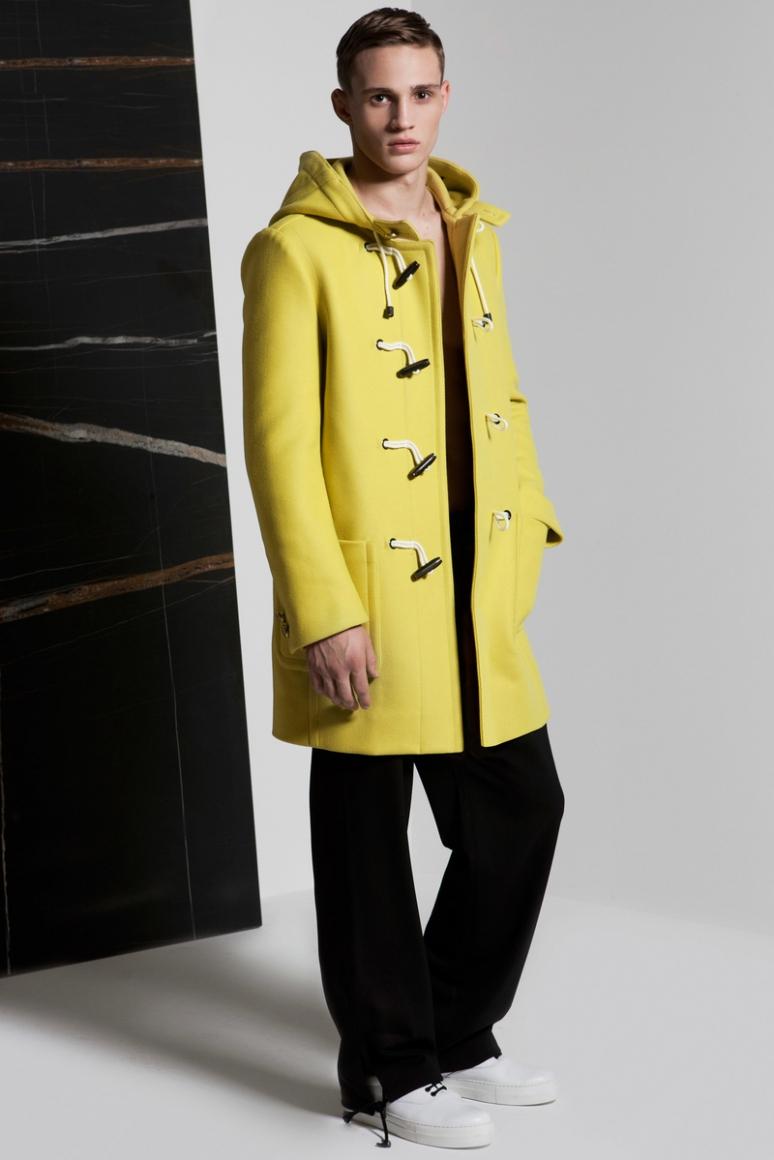Ports 1961 Menswear осень-зима 2015/2016 #20