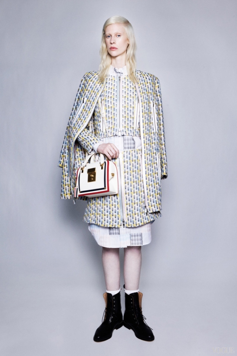 Thom Browne Resort 2016 #15