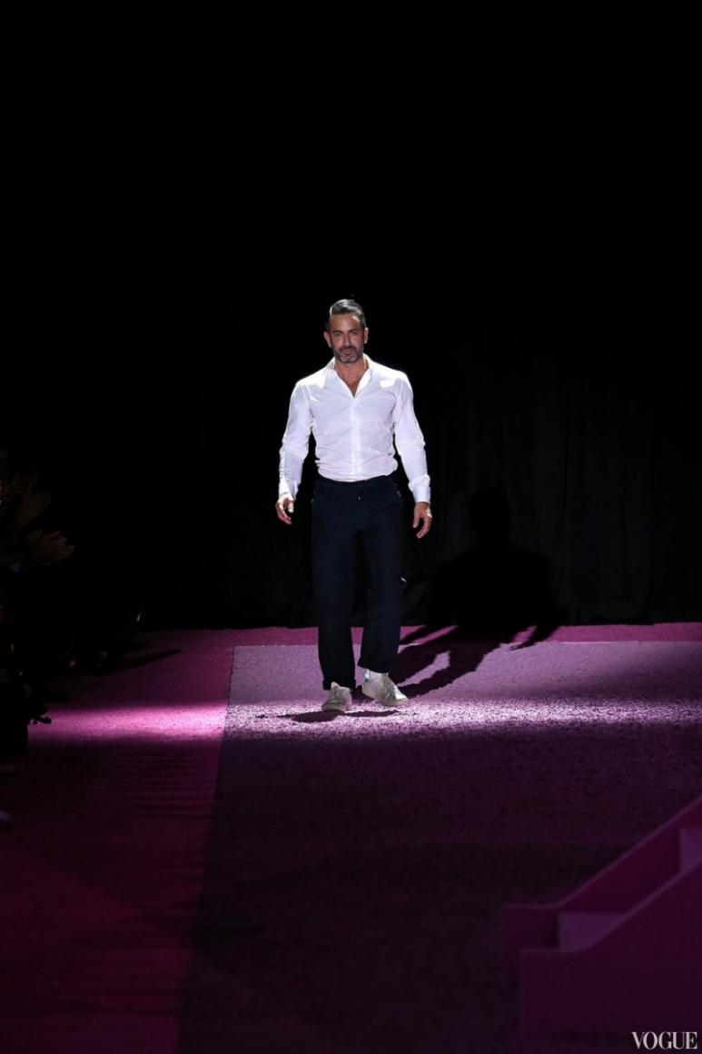 Marc Jacobs весна-лето 2015 #1