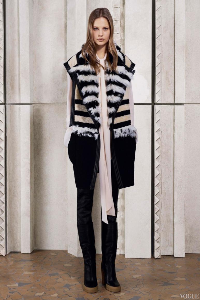 Chloe Couture весна-лето 2013 #3