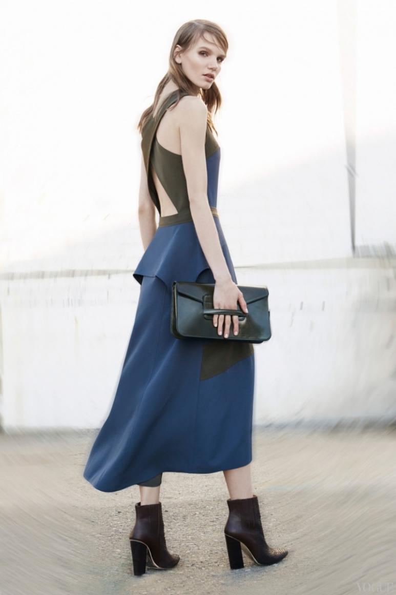 BCBG Max Azria Couture весна-лето 2013 #19