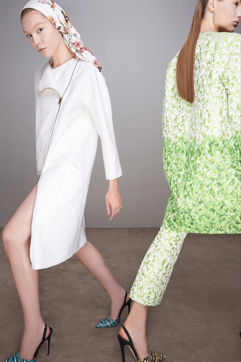 Giambattista Valli Resort 2014 #17