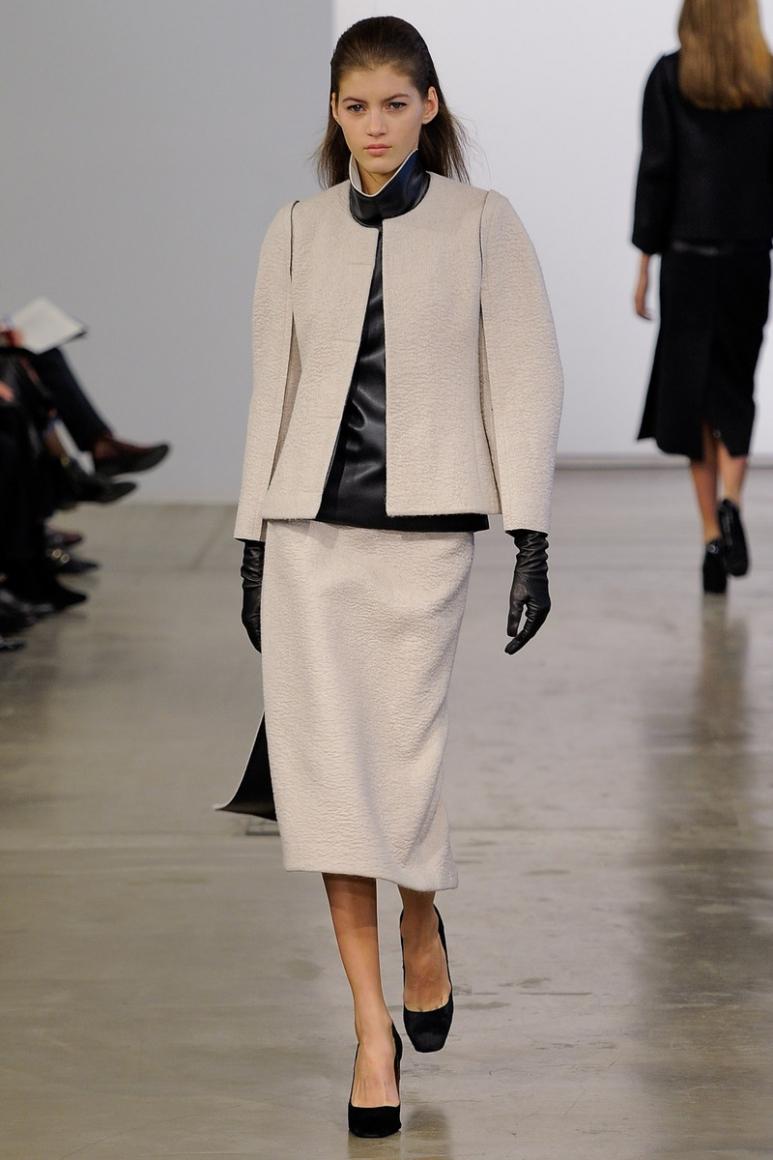 Calvin Klein Pre-Fall 2013 #6