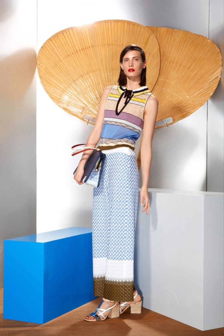 Missoni Resort 2014 #7