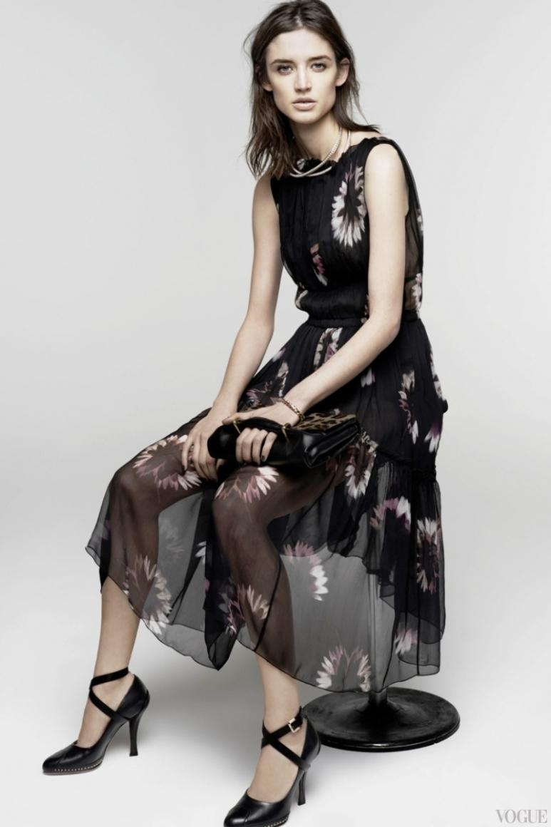 Nina Ricci Couture весна-лето 2013 #22