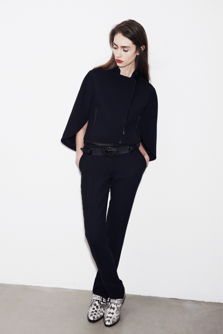 Barbara Bui Pre-Fall 2013 #12