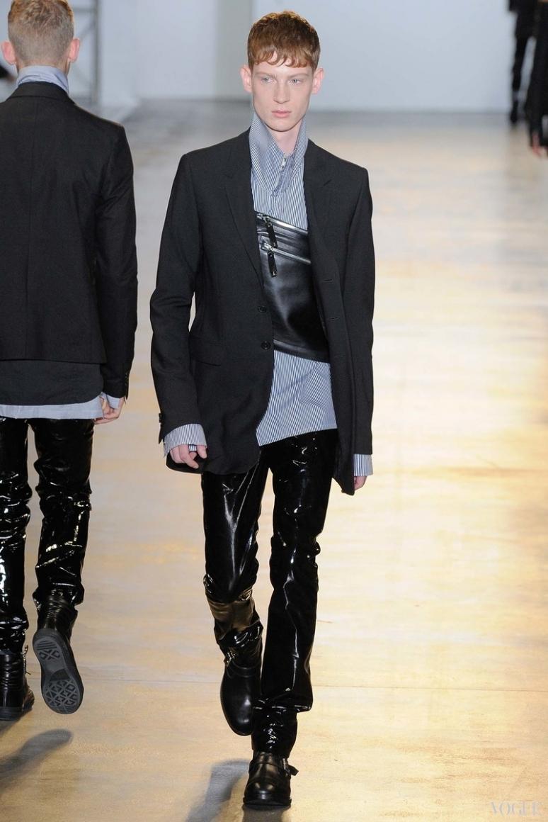 Diesel Black Gold Menswear весна-лето 2016 #2