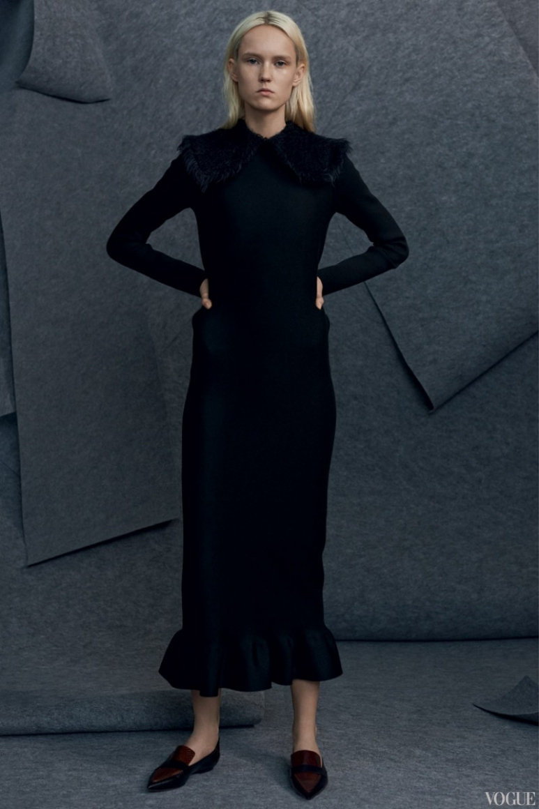 Celine Couture весна-лето 2013 #7