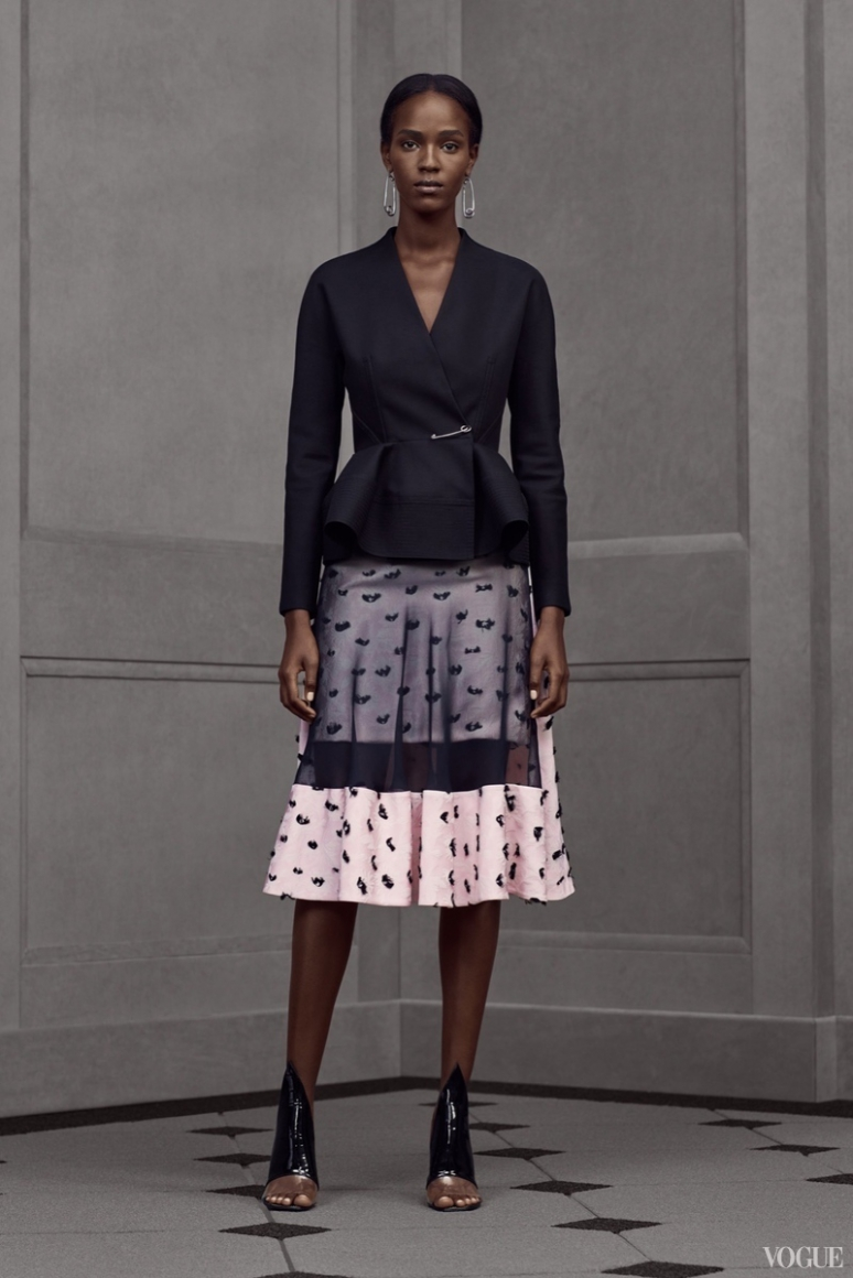 Balenciaga Resort 2016 #8