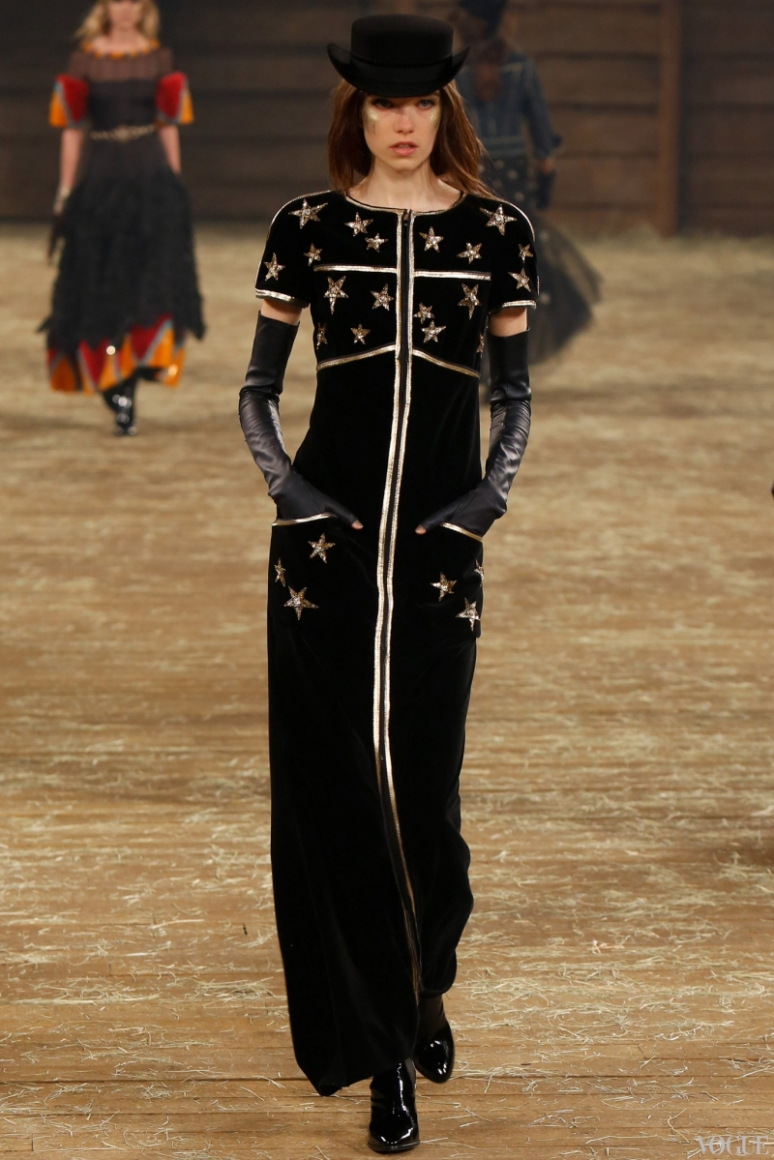 Chanel Couture весна-лето 2013 #15