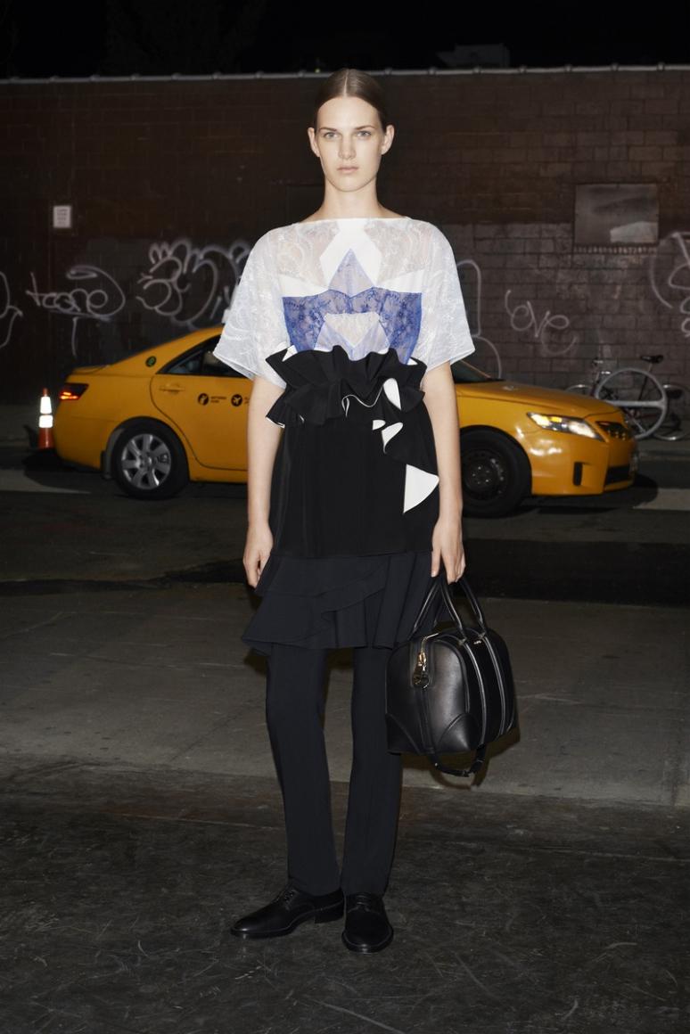 Givenchy Pre-Fall 2013 #30