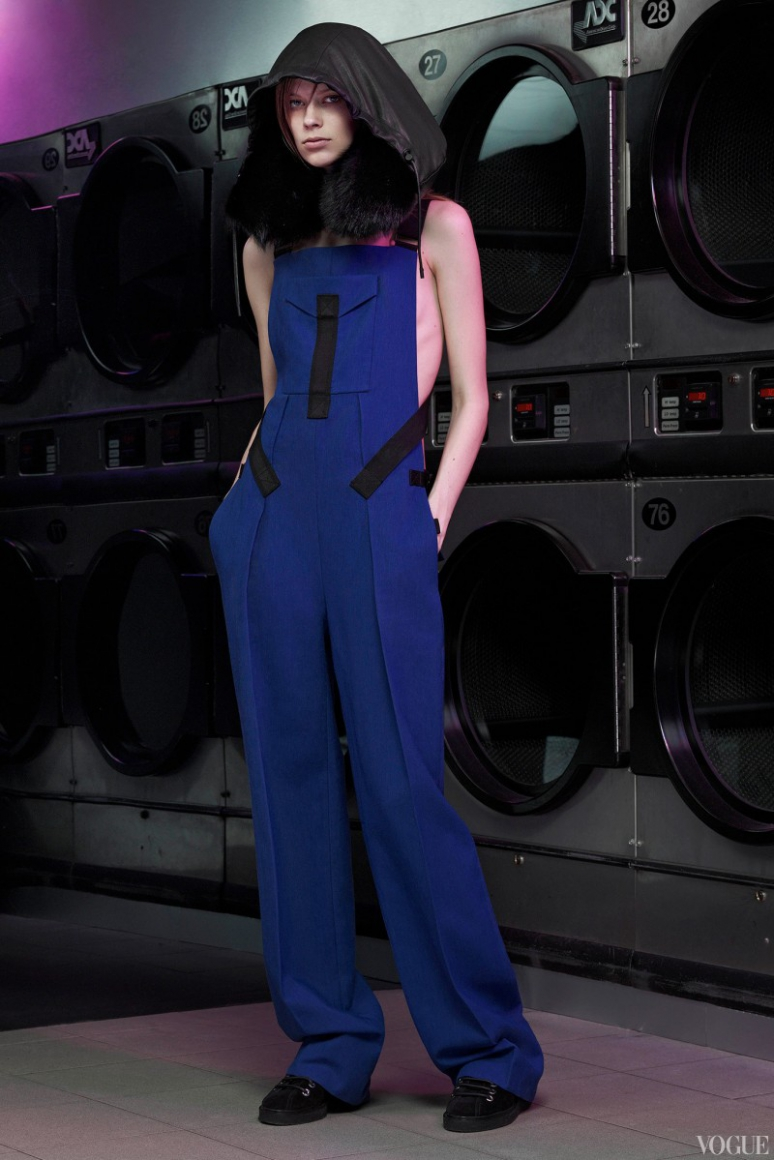 Alexander Wang Resort 2015 #1