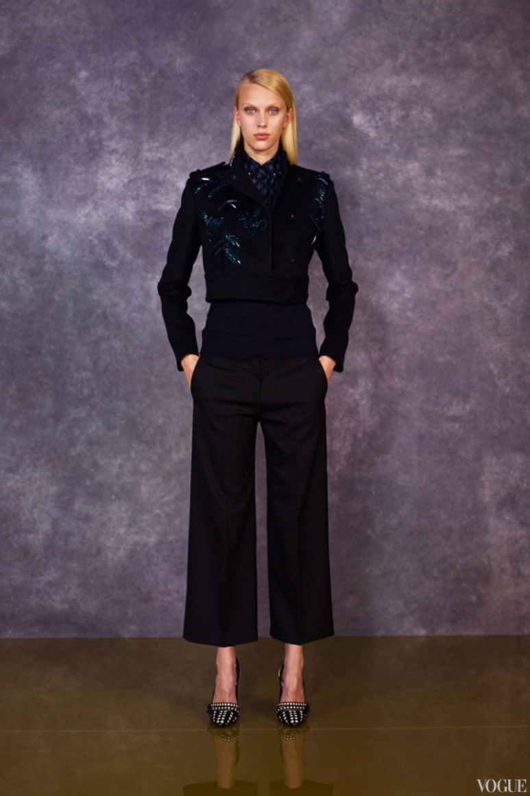 Tory Burch Couture весна-лето 2013 #9