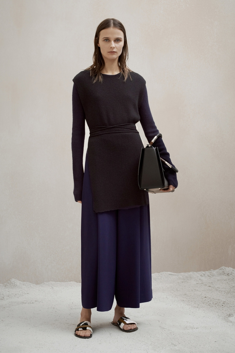 The Row Pre-Fall 2015 #22