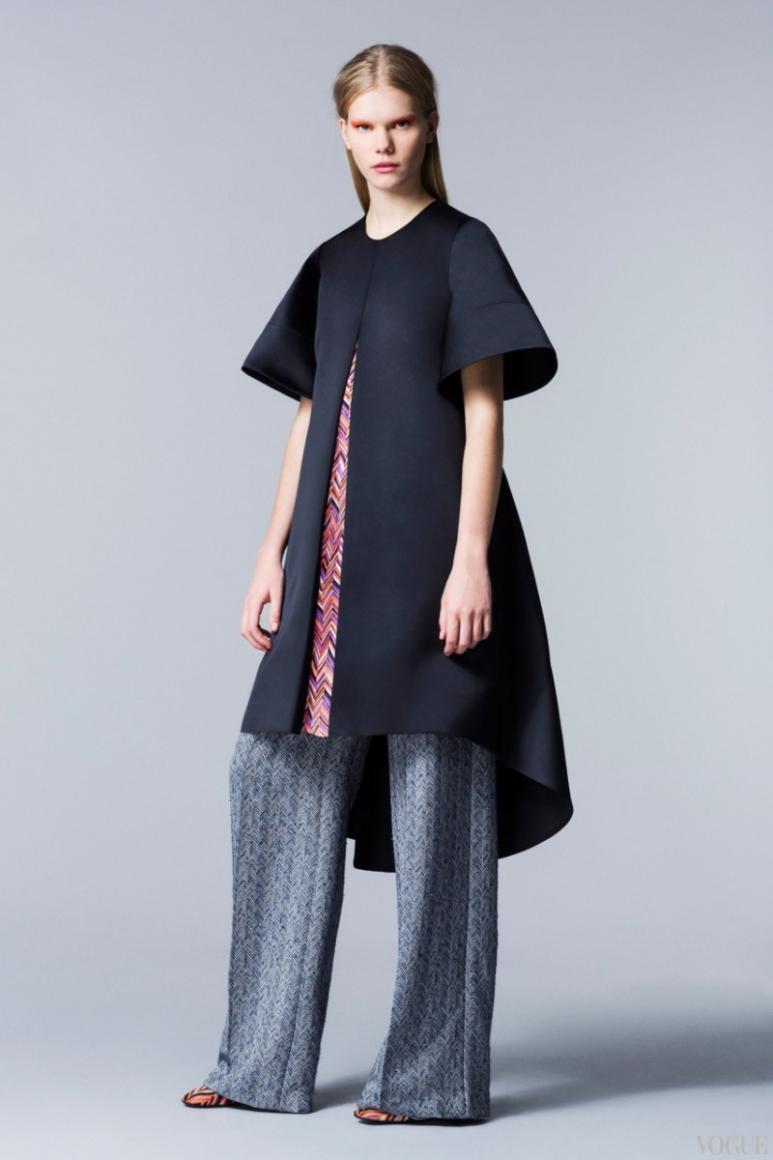 Roksanda Couture весна-лето 2013 #22