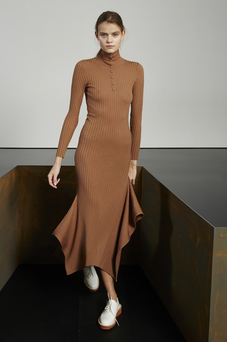 Stella McCartney Pre-Fall 2015 #8