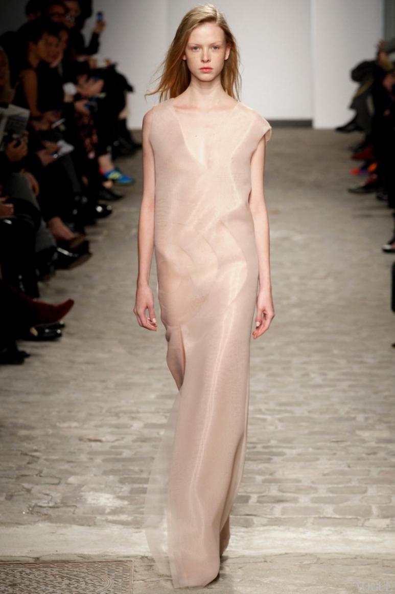 Vionnet Couture весна-лето 2014 #20