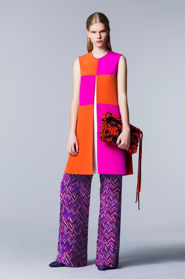 Roksanda Couture весна-лето 2013 #26