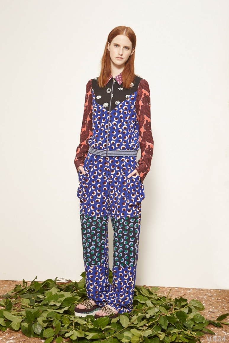 Stella McCartney Resort 2015 #26