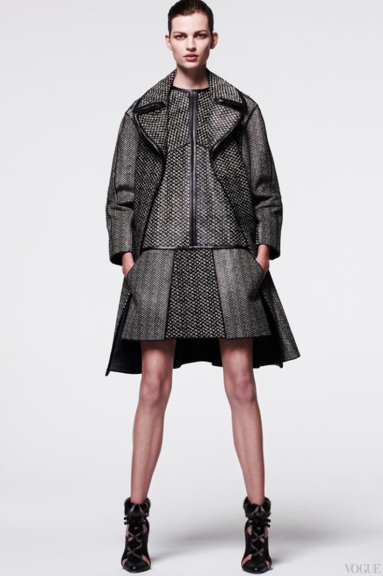 J. Mendel Couture весна-лето 2013 #31