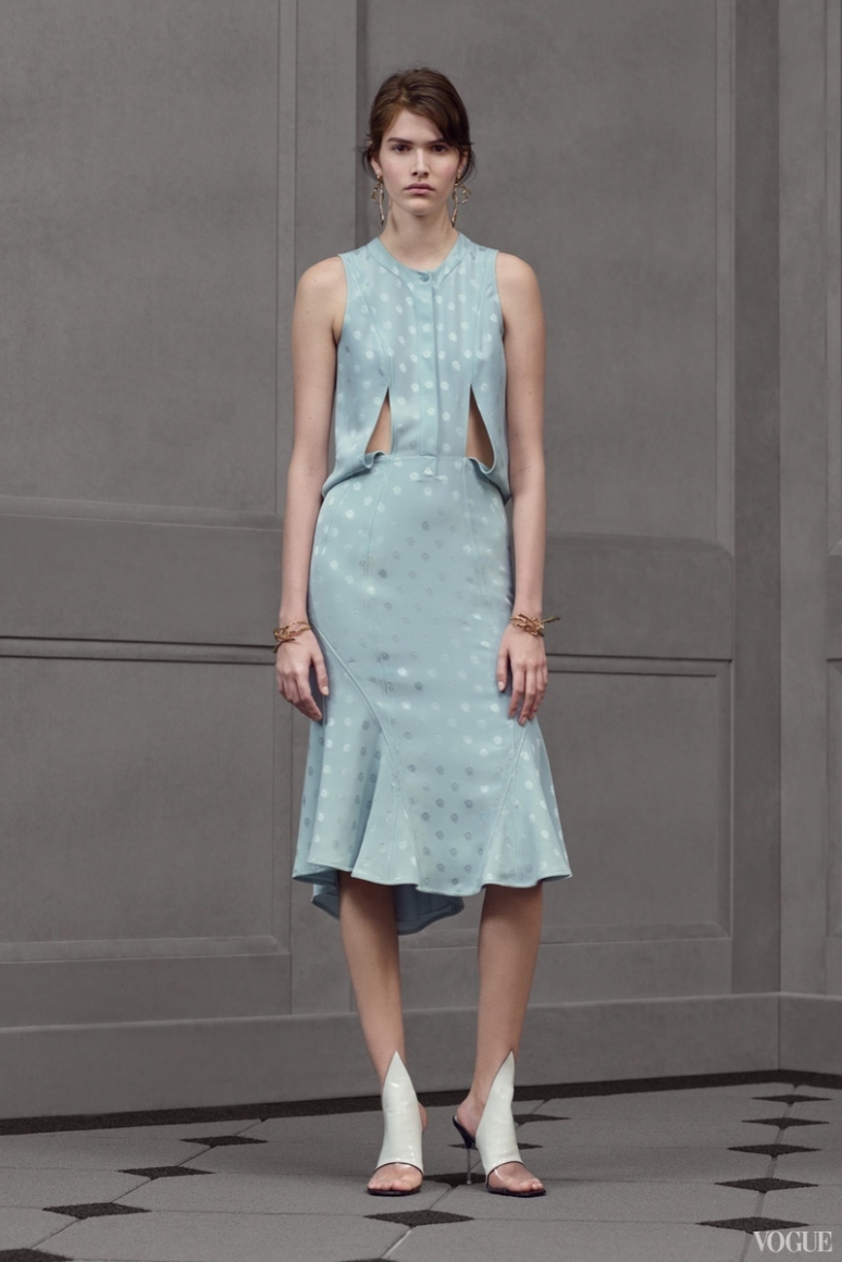 Balenciaga Resort 2016 #24