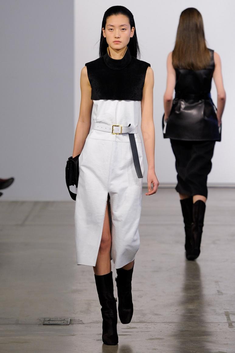Calvin Klein Pre-Fall 2013 #17