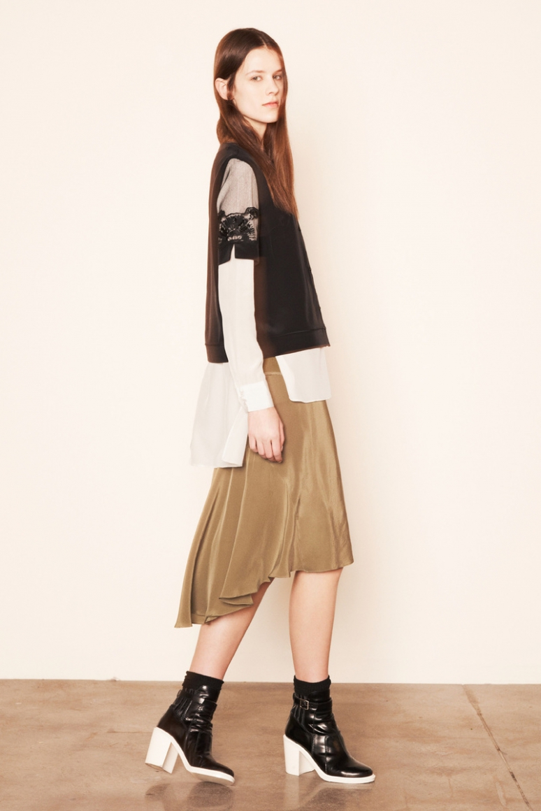 Elizabeth & James Pre-Fall 2013 #14
