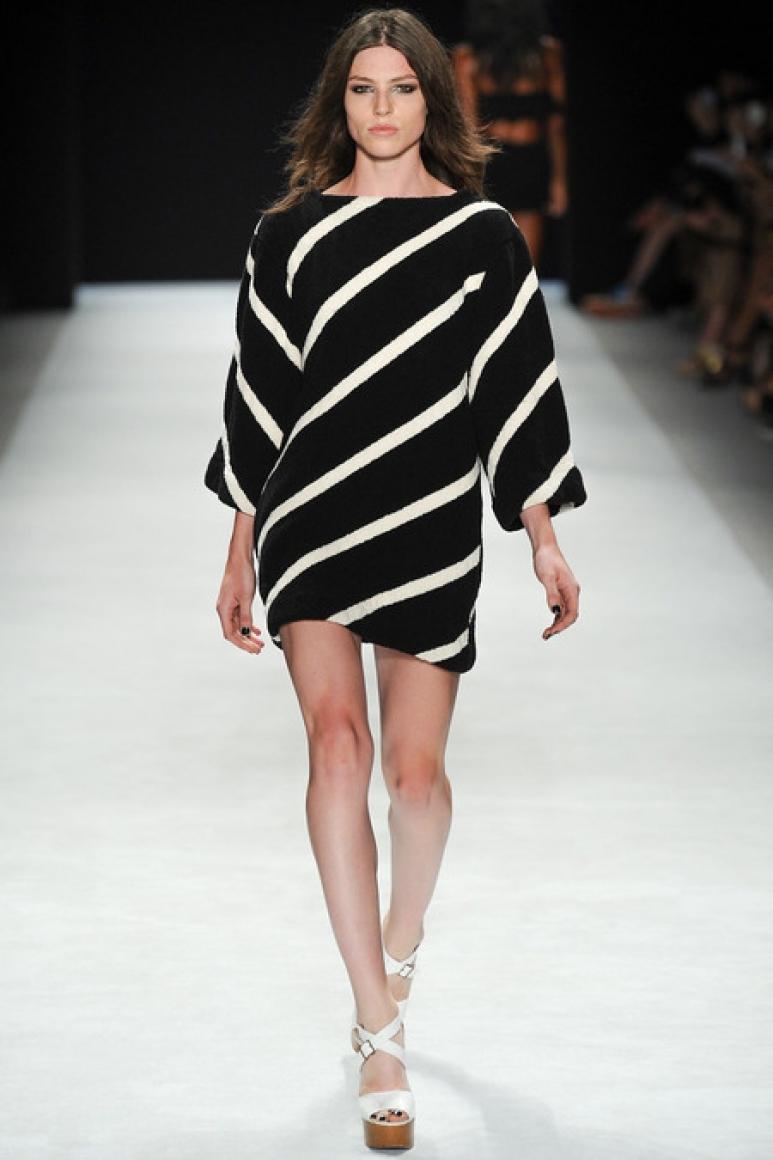 Jill Stuart весна-лето 2014 #21