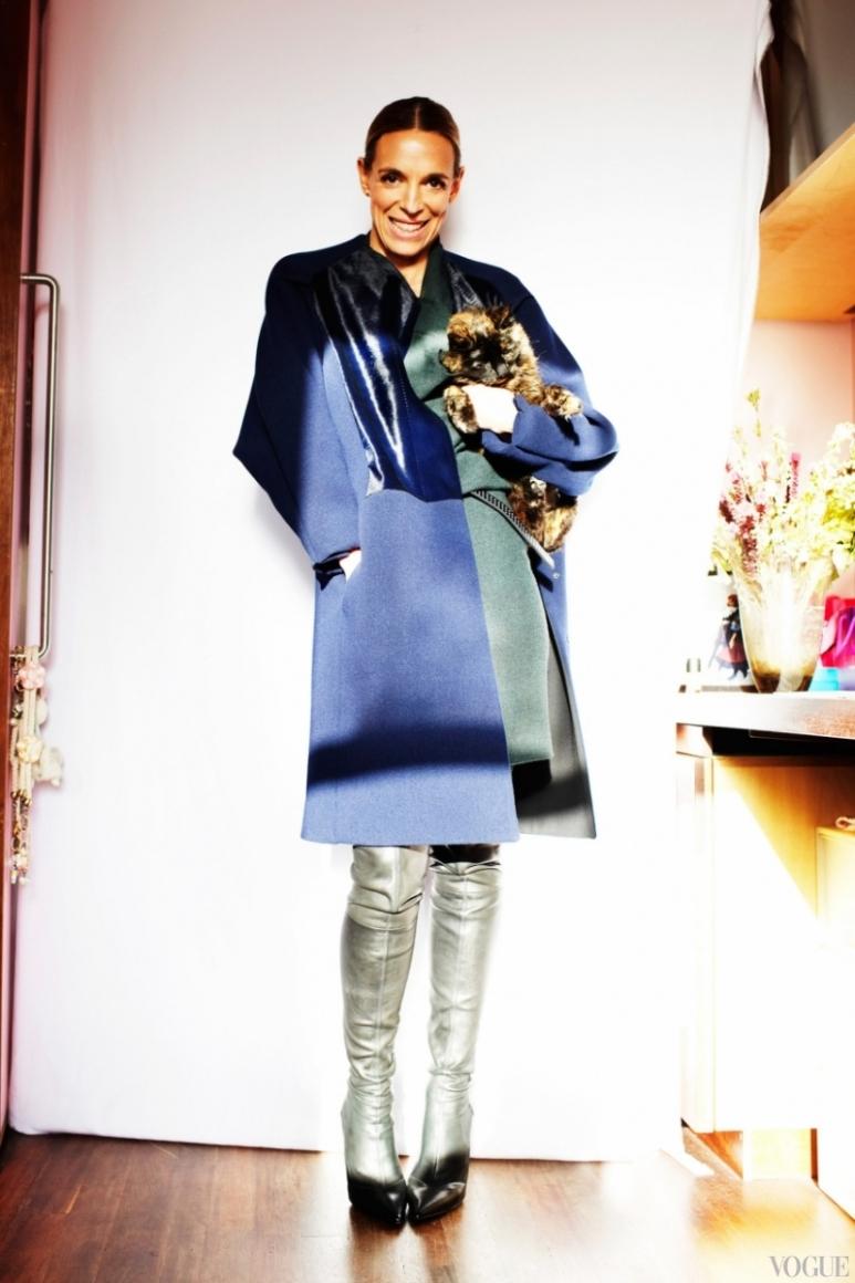 Roland Mouret Couture весна-лето 2013 #18