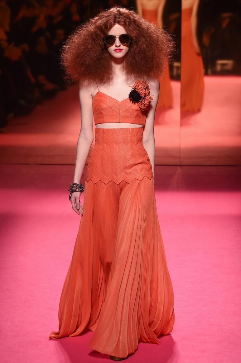 Schiaparelli Couture весна-лето 2015 #10