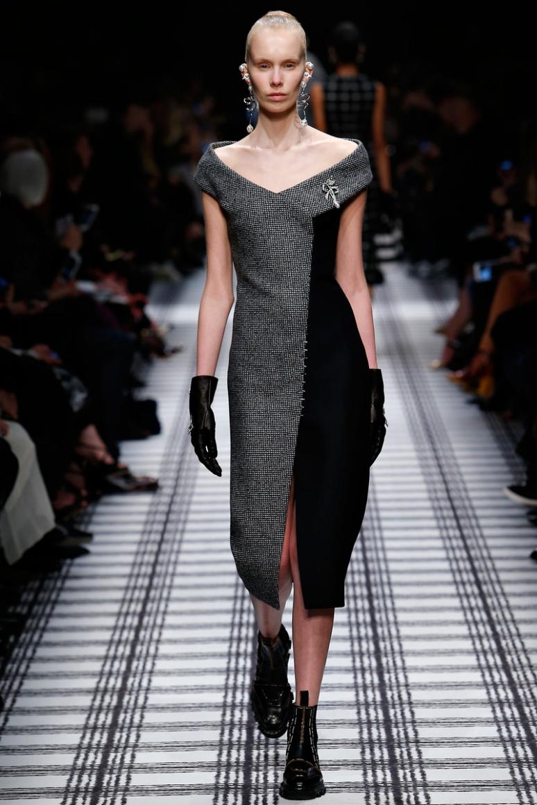 Balenciaga осень-зима 2015/2016 #34